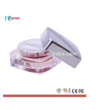 More competitive and fashion color tattoo pigment color
