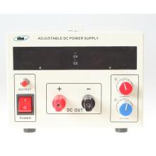 Fuente de alimentación AC DC de sobremesa de alta precisión de 1.5KW