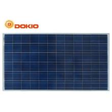 280 Вт Поликристаллическая панель солнечных батарей