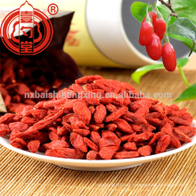 2017 new organic bulk goji berries wholesale goji berries dropshipping