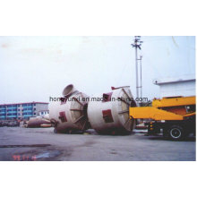 FRP Tank with Various Accessories