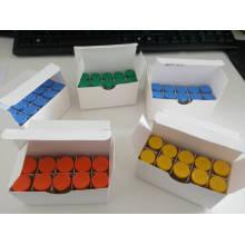 Фармацевтический промежуточный пептид 5 мг/флакон ghrp-6 для наращивания мышечной массы