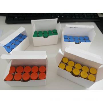 Фармацевтические Пептида занимаясь Культуризмом МТ-2/МТ-второй КАС № 121062-08-6 10 мг/флакон