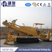 Máquina de perforación direccional horizontal para comunicaciones de ingeniería subterránea