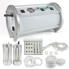 shanghai lowen professional crystal and diamond microdermabrasion