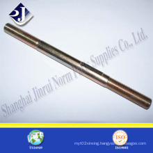 Alloy Steel Zinc Plated Stud Bolt