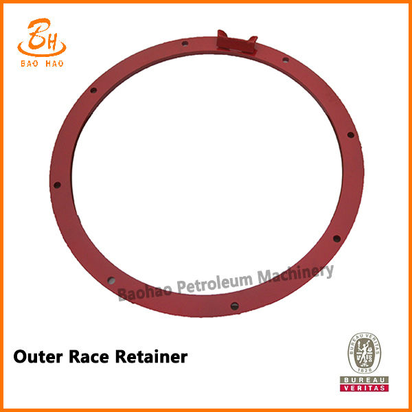Outer Race Retainer