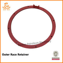 Mud Pump Parts Outer Race Retainer