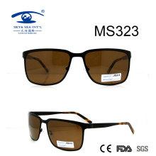 2016 nuevas gafas de sol del metal de la llegada (MS323)