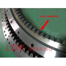 Excavadora Doosan Dx60 Anillo giratorio, Círculo giratorio, Rodamiento circular