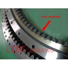 011.30.1734.111.11.1503 Bearing with External Gear Standard Series Kd320