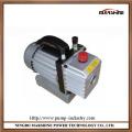 Pompe à vide rotatives horizontales portable double étage