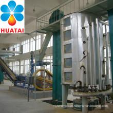30TPD Huatai venda quente óleo de farelo de arroz máquina de extração