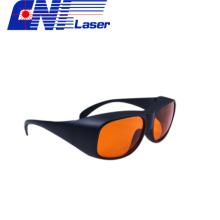 Certified Laser Goggles safety