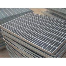 Light Weight and High Bearing Capacity Steel Grating