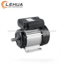 motor monofásico del compresor de aire eléctrico