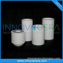 Metallized Ceramic Tube & Metallized Ceramic Insulator