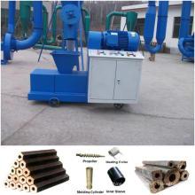 Máquina de la briquetas del carbón de leña (ZBJ-50, ZBJ-80)