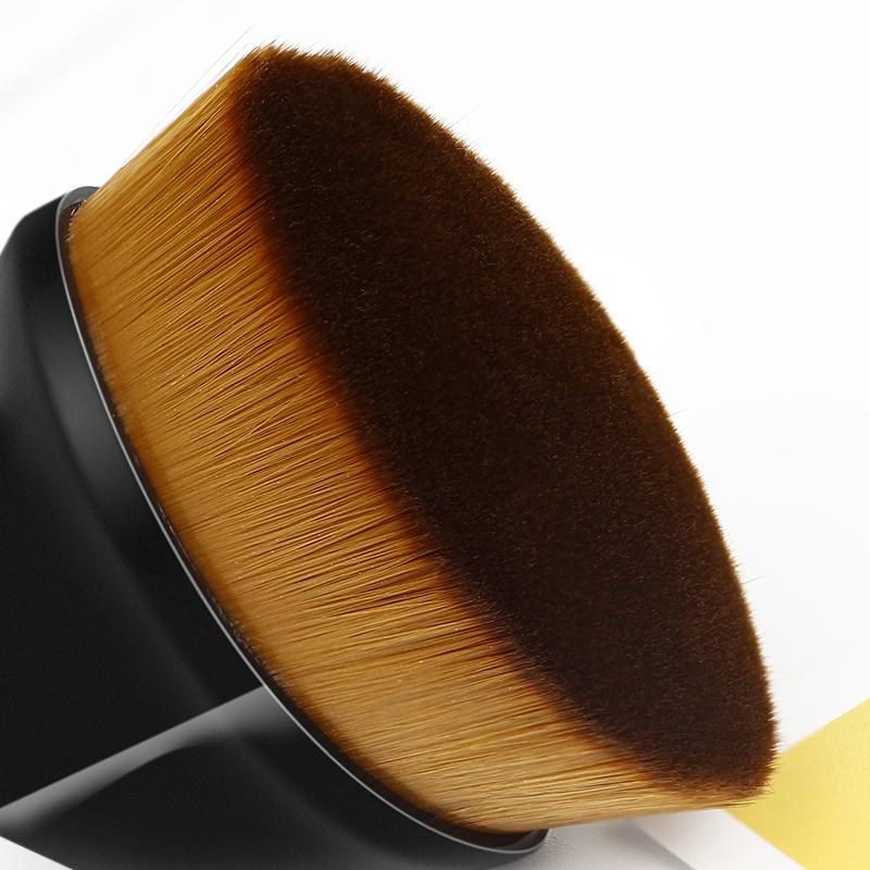 best foundation makeup brush