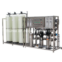 Salty Water RO System Reverse Osmosis Treatment Machine