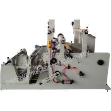 Máquina de rebobinamento de fita adesiva de filme reflexivo