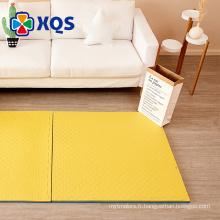 Top produits imperméable anti-dérapant taekwondo tapis à vendre
