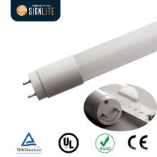 Luz del tubo del precio al por mayor 110lm / W 22W 5FT T8 LED del precio al por mayor de la fábrica de la UL