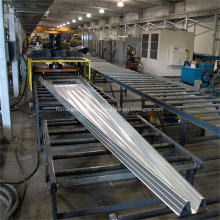 Silo Roof Roll Forming Machine