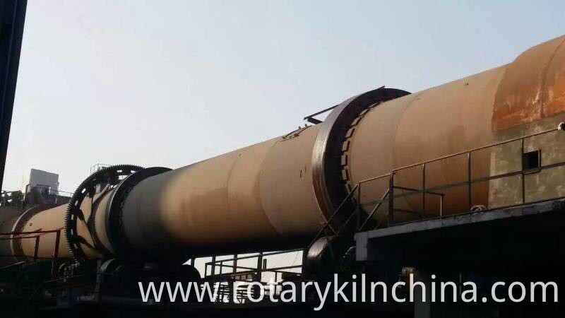 professional rotary kiln manufacturer