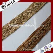 simple pattern round margin for curtain decoration and other home textile