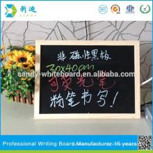 Löschbare Message Board Hochzeit dekorative Message Boards