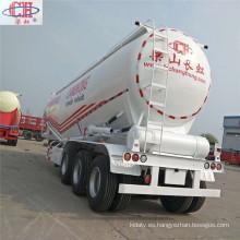 3 Cisterna de cemento a granel Alxe 40CBM