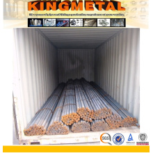 ASTM A276 420/410 Edelstahl Rundstab