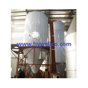 Centrifuge Spray Dryer of Hydroxy Starch