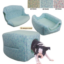 3 Way Use Pet Bed (YF73109)