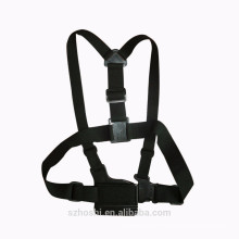 Adjustable Chest Belt Strap Chest Mount Harness for GoPro Hero6/5/4/3+/4S Action Camera Accessories