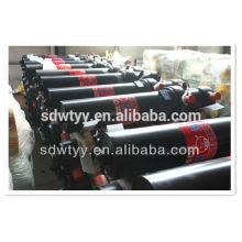 three stage hydraulic cylinder