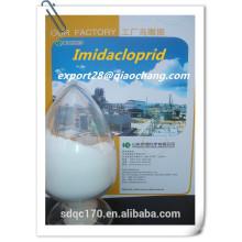 Hochwertiges Imidacloprid Insektizid 97% TC 70% WDG CAS: 138261-41-3