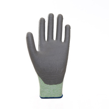 Flimsy Short Nitrile Coated Working Gloves