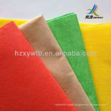 Spunlace nonwoven napkins, disposable table cloth