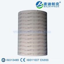 Медицинской бумаги стерилизации eto