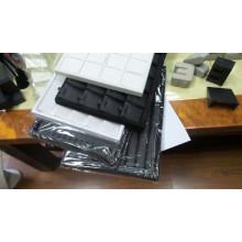 Späteste Plastik PU-Schmucksache-Anzeigen-Behälter (AIO-P-TS Reihe)
