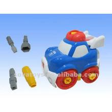 Brinquedo diy de 2012 crianças