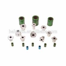 181230 bucha do rolamento do óleo, 12 * 18 * 30 bronze sinterizado rolamento do óleo do rolamento, rolamento do óleo