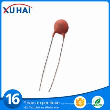 Niederspannungs-Keramik-Kondensator (50V, 100V)