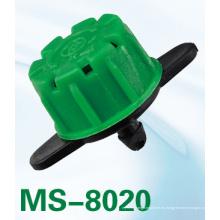 Sistema de riego por goteo Estilo 8020