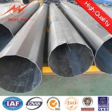 Varilla de acero eléctrico lateral de 15kn con brazo cruzado