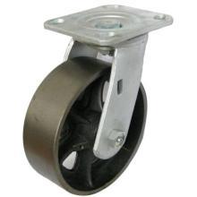 Roulette pivotante en fonte (4404471)