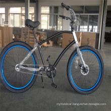 Aluminum Alloy Frame Nexus 3 Speed Disc Brake Mens Beach Cruiser Bike