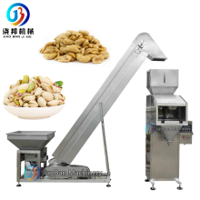 Made in china 500g-10kg Vertical semi-auto powder packing machine/automatic granule packing machine